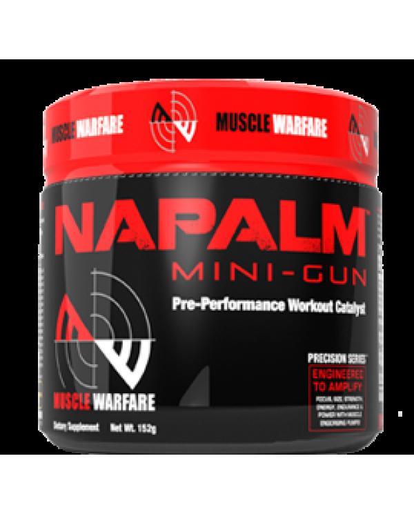 Muscle Warfare - Napalm Mini Gun 119g