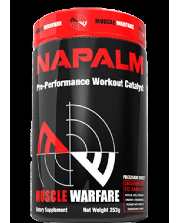 Muscle Warfare - Napalm 248g