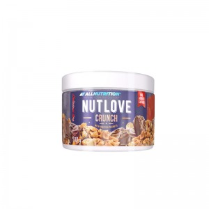All Nutrition - NUTLOVE Crunch 500g
