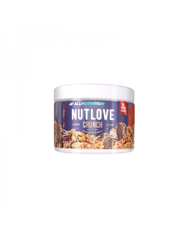 All Nutrition - NUTLOVE Crunch 500g