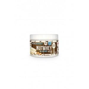 All Nutrition - Nutwhey Almond White Chocolate 500g