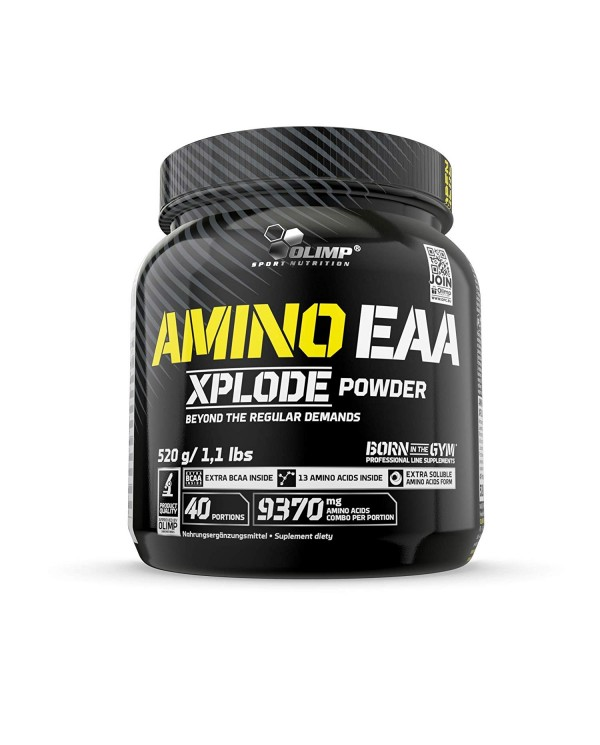 Olimp - Amino EAA Xplode Powder 520g