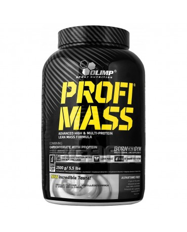 Olimp - Profi Mass 2500g