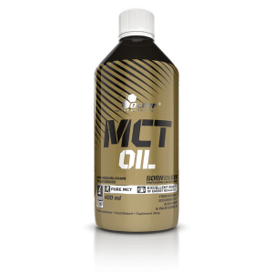 Olimp - MCT Oil unflavored 400ml