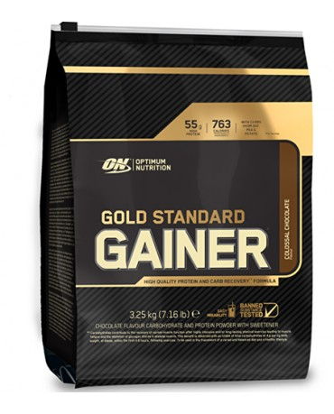 Optimum Nutrition - Gold Standard Gainer 3.25kg