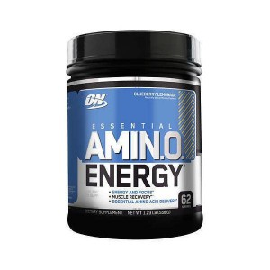 Optimum Nutrition - Amino Energy 62serv LIMITED EDITION