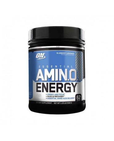 Optimum Nutrition - Amino Energy 62serv LIMITED EDITION
