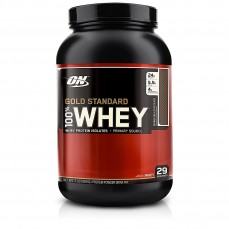 Optimum Nutrition - Gold Standard Whey 2lb / 908g Promo!