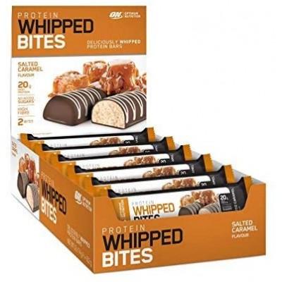 Optimum Nutrition - Whipped Bites 76g*box of 12