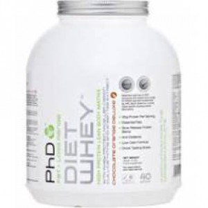 PhD Nutrition - Diet Whey 2kg