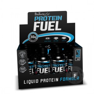 BioTech USA - Protein Fuel 12*50ml