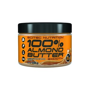 Scitec Nutrition - 100% Almond Butter 500g