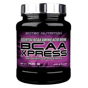 Scitec Nutrition - BCAA Xpress 700g