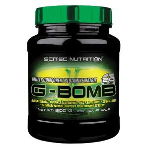 Scitec Nutrition - G-Bomb 2.0 - 500g