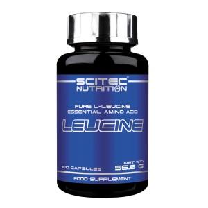 Scitec Nutrition - Leucine 100caps