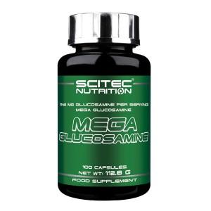 Scitec Nutrition - Mega Glucosamin 100caps