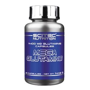 Scitec Nutrition - Mega Glutamin 90caps