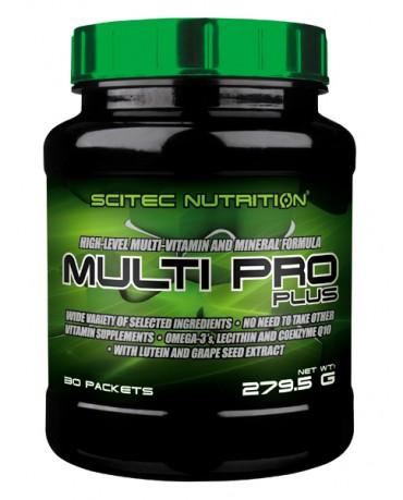 Scitec Nutrition - Multi Pro Plus - 30pak