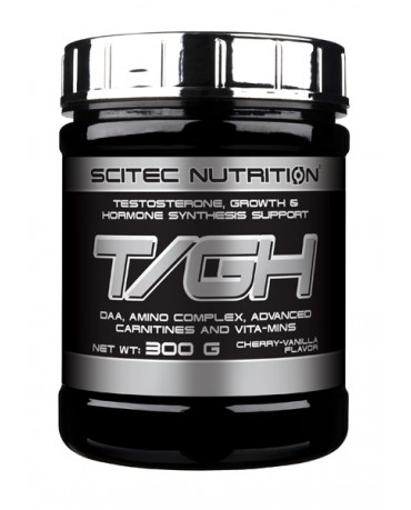 Scitec Nutrition - T/GH  * Test and growth support 300g