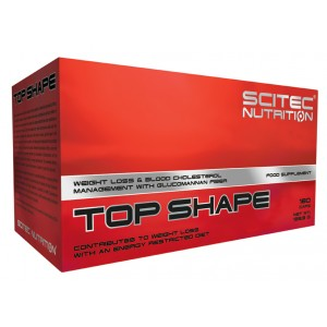 Scitec Nutrition - Top Shape 180caps