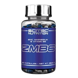 Scitec Nutrition - ZMB6 * 60caps