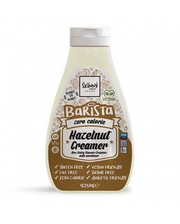 Skinny Food Co - Barista Zero Coffee Creamer  425ml