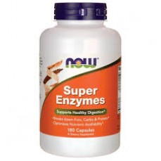 Now foods - Super enzymes 90 tablets