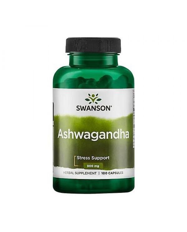 Swanson - Ashwaganda 450mg