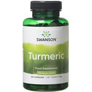 Swanson - Turmeric 720mg * 100caps