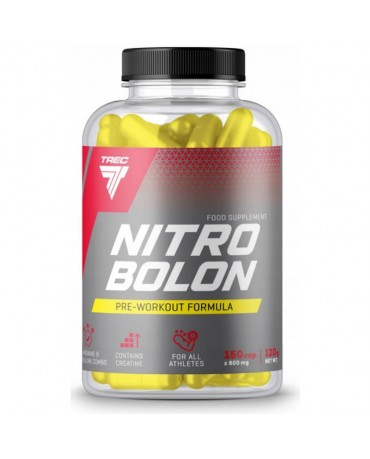 Trec Nutrition - Nitrobolon 150caps