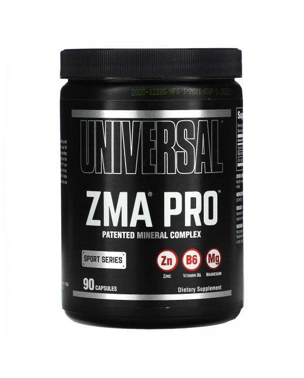 Universal - ZMA PRO 90caps.