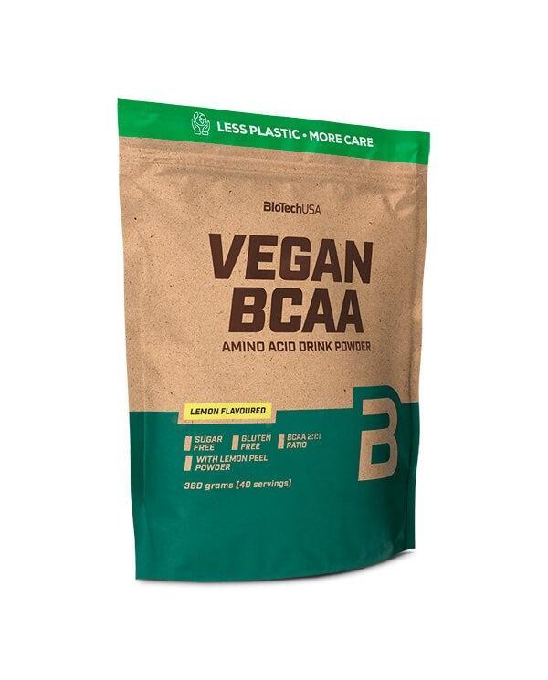 Biotech Usa - Vegan BCAA 360g | 40 serv.